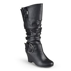 Journee Collection Meme Women's Slouch Boots