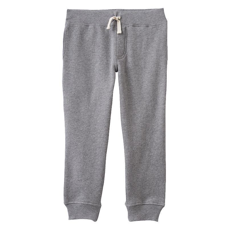 Chaps Fleece Pants - Toddler Boy