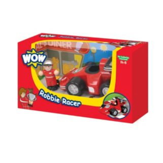 WOW Toys Robbie Racer Play Set