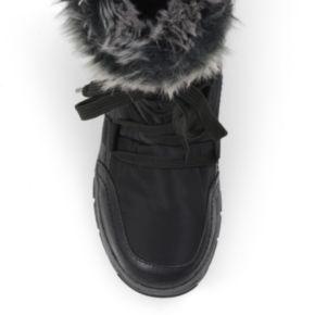 Journee Collection Pelt Women's Water-Resistant Winter Boots