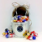 Fifth Avenue Gourmet The Assorted Lindt Truffle Tin