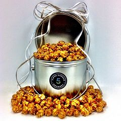 Fifth Avenue Gourmet The Gourmet Caramel Popcorn Tin