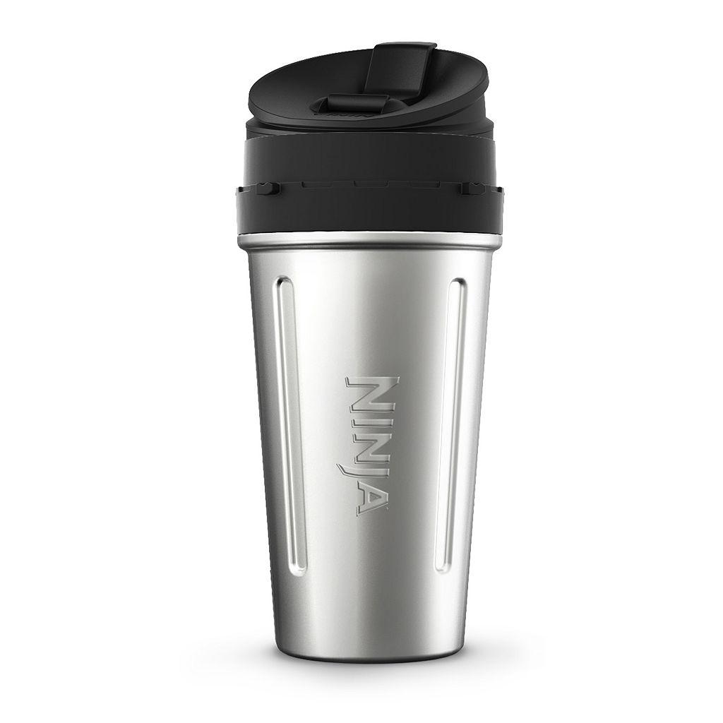 Nutri Ninja 24-oz. Stainless Steel Blending Cup