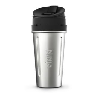 Nutri Ninja 24-oz. Stainless Steel Blending Cup