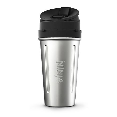 Nutri Ninja 24 oz. Stainless Steel Cup with Sip & Seal Lid (XSKDWSS24)