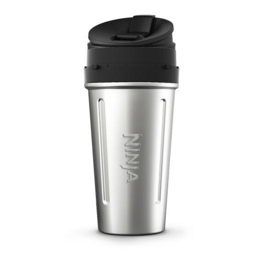 Nutri Ninja 24 oz. Stainless Steel Cup with Sip & Seal Lid (XSKDWSS24)