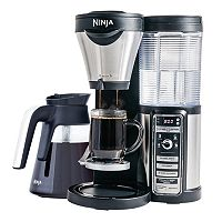 Ninja Coffee Bar with Glass Carafe (CF082)