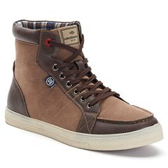 Unionbay Vine Men's High-Top Sneakers