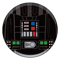 Star Wars Darth Vader 10-in. Melamine Plate by Zak Designs