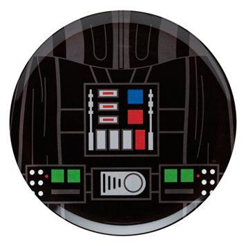 Star Wars Darth Vader 10-in. Melamine Plate by Zak Designs