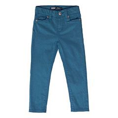 Toddler Girl Levi's Marissa Denim Leggings