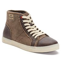 Unionbay Denny Men's High-Top Sneakers