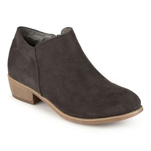 Journee Collection Sun Women's Ankle Boots