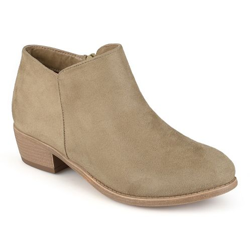 Journee Collection Sun Women's Ankle Booties