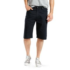 Big & Tall Levi's 569 Classic-Fit 5-Pocket Denim Shorts