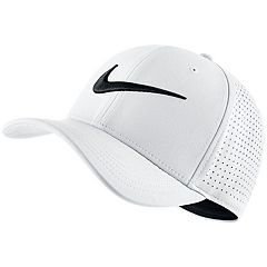 Men's Nike Dri-FIT Vapor Train Swoosh Flex Cap