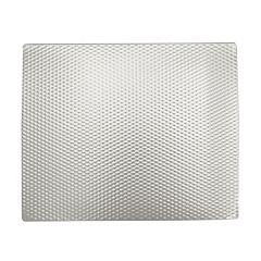 Range Kleen 14' x 17' Silvertone Counter Mat