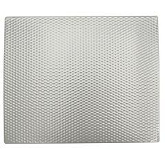 Range Kleen 17' x 20' Silvertone Counter Mat