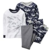 Carter's Graphic Pajama Set - Toddler Boy