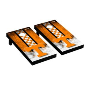 Tennessee Volunteers Cornhole Bean Bag Toss Game Set
