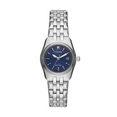 Citizen Eco-Drive Women's Corso Stainless Steel Watch - EW2290-54L
