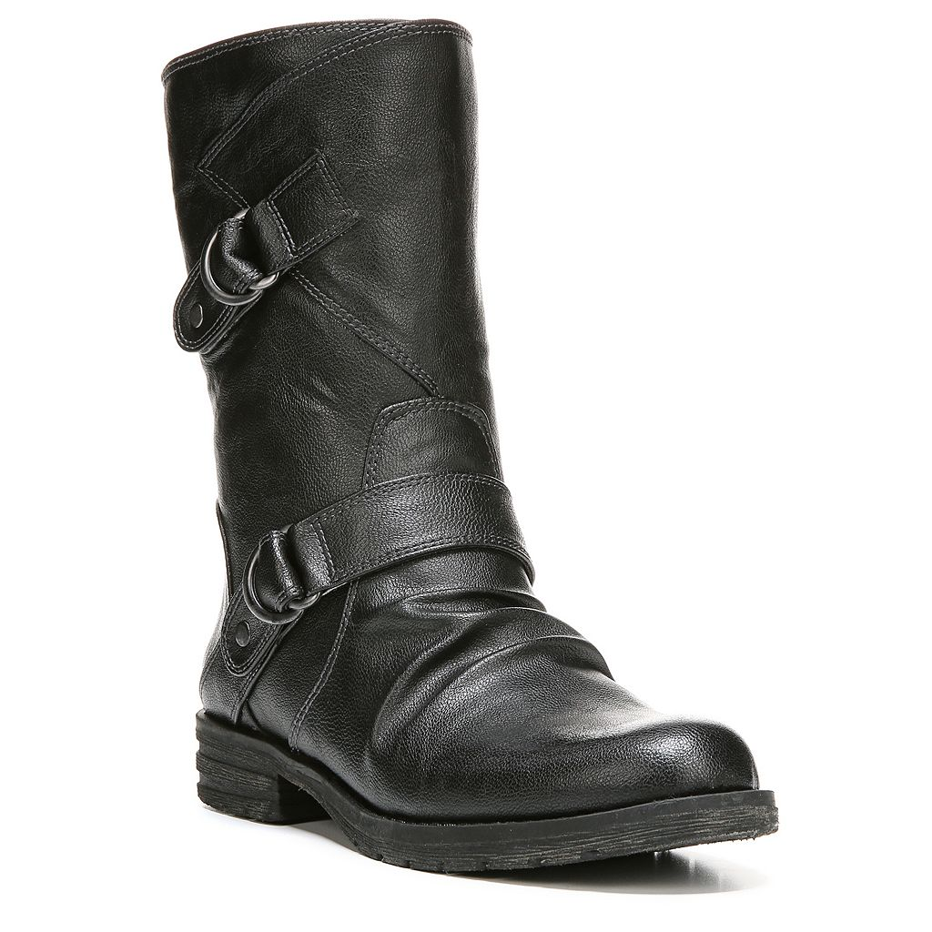 NaturalSoul by naturalizer Basson Women's Boots