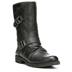Naturalsoul by Naturalizer Basson Women's Boots by