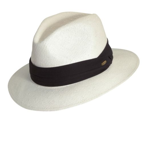 Scala Classico Toyo Safari Hat - Men
