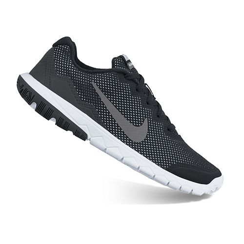 Nike Flex Experience 4 Grade School Boys  Running Shoes 84438eda9