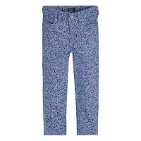 Toddler Girl Levi's Marisa Print Jeggings