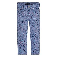 Girls 4-6x Levi's Marisa Print Jeggings
