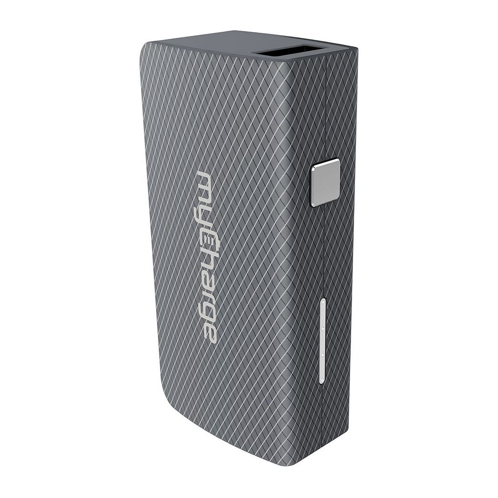 MyCharge AMPPLUS 3000mAh Portable Power Bank Charger