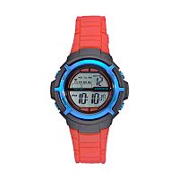 Armitron Women's Sport Digital Chronograph Watch - 45/7045RDBL