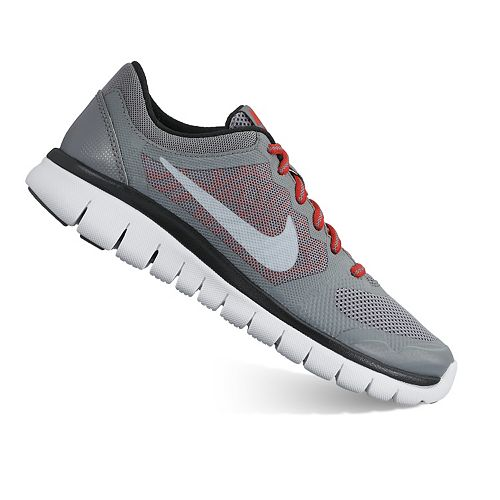 meet f729d 4ec17 Nike Flex Run 2015 Grade School Boys  Running Shoes