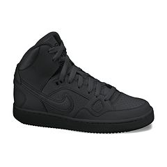 Nike Son of Force Kids' Mid-Top Basketball Shoes