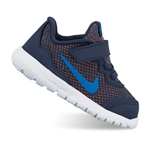Nike Flex Experience 4 Toddler Boys' Running Shoes