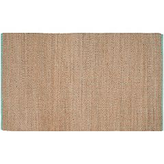 Safavieh Cape Cod Long Beach Jute Blend Rug