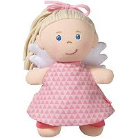HABA Guardian Angel Felicia Snug Up Doll