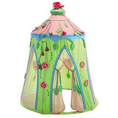 HABA Rose Fairy Play Tent by