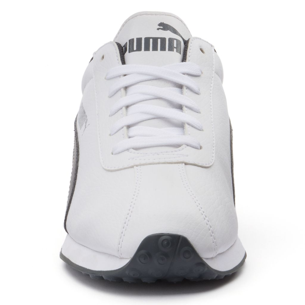 PUMA Turin Men's Leather Sneakers