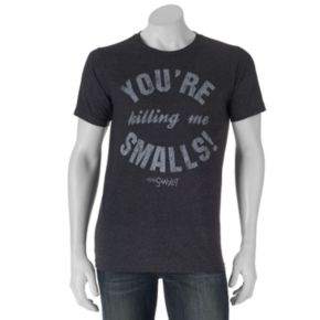 The Sandlot Killing Me Smalls Tee - Men