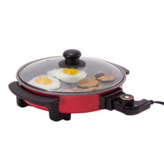 Dash Rapid Electric Ceramic Skillet