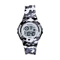 Armitron Women's Camouflage Sport Digital Chronograph Watch - 45/7059CGY