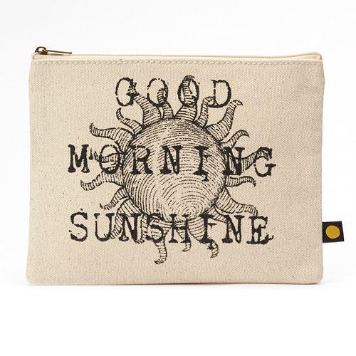 Life is Good ''Good Morning Sunshine'' Clutch