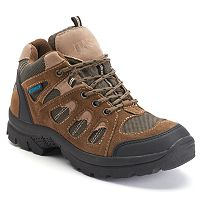 Itasca Cross Creek Men's Waterproof Hiking Boots