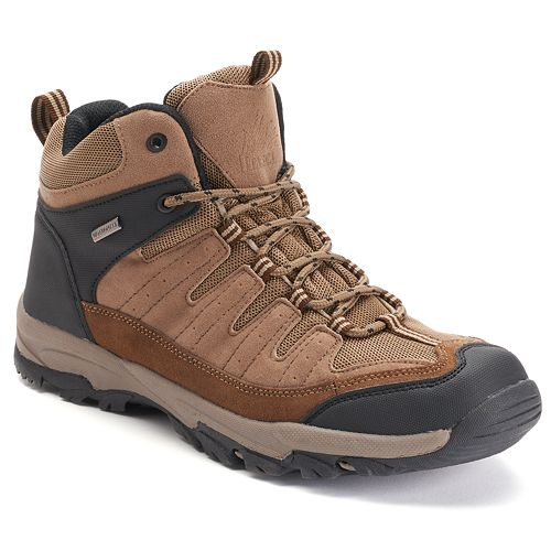 3f01e67e325 Itasca Nth Degree Men's Waterproof Hiking Boots