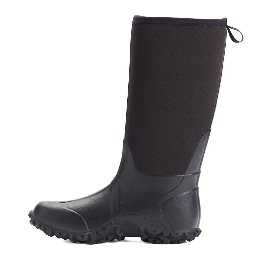 Itasca Bayou Men's Waterproof Boots