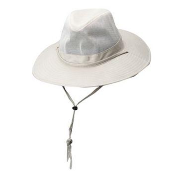 4cb90336ecc DPC Solarweave Mesh Safari Hat - Men
