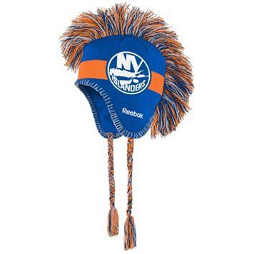 Youth Reebok New York Islanders Mohawk Knit Cap
