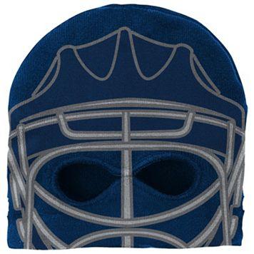 Youth Reebok Buffalo Sabres Mask Knit Cap